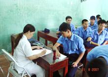 dịch vụ bảo vệ từ Bảo Vệ An Ninh Tập Đoàn Việt